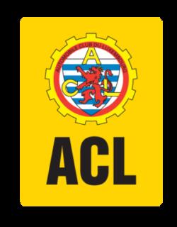 Partenaire officiel de l'ACL